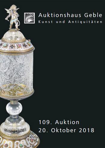 auktionshaus geble