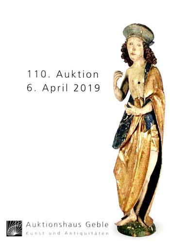 Auktion 110