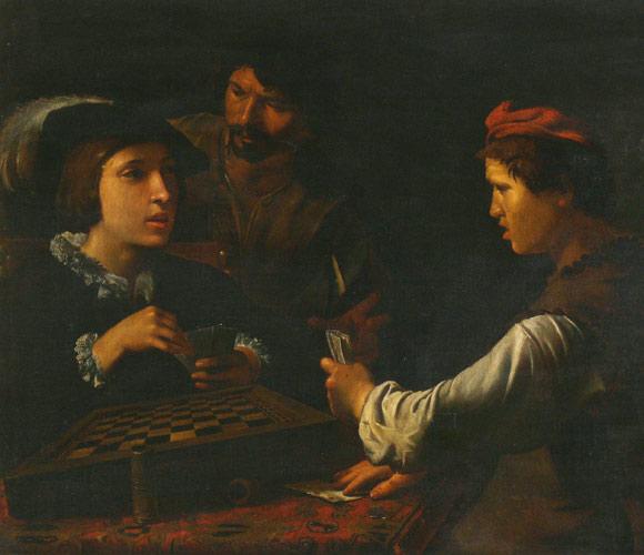 Caravagist