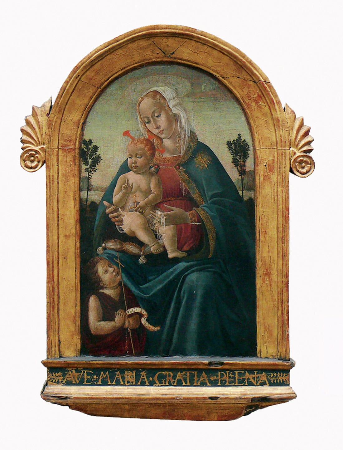 Florentinischer Meister um 1470